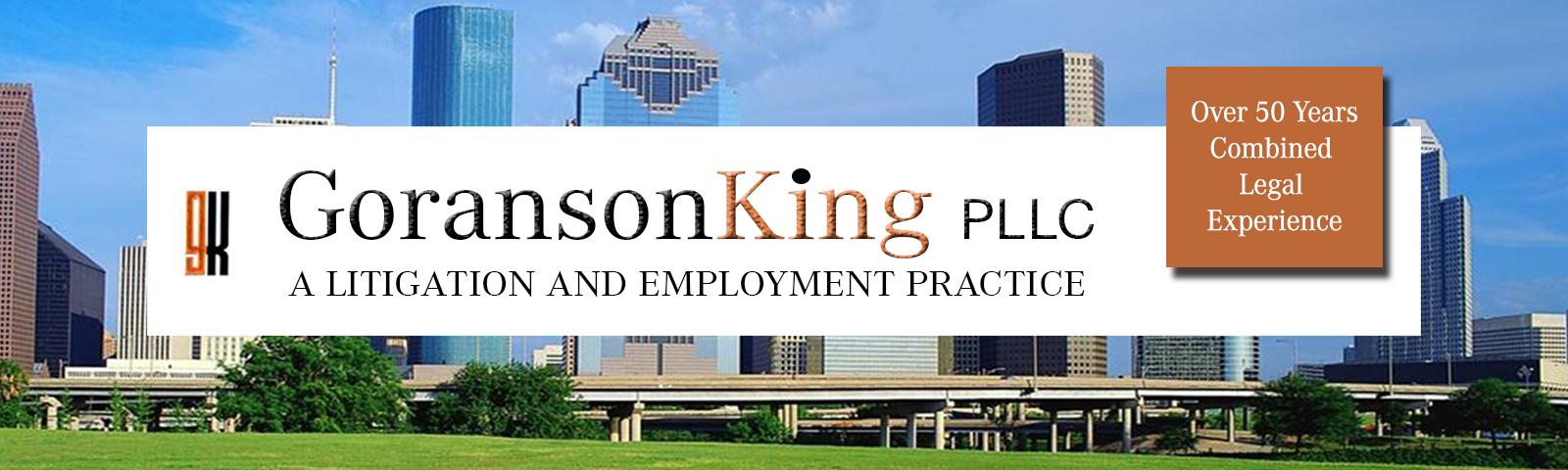 Goranson King PLLC